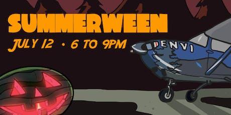 Summerween with Envi Adventures tickets