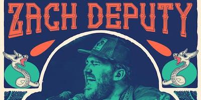 Zach Deputy live at 1306 Miami!