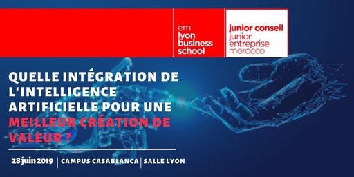 emlyon Junior Conseil Talk