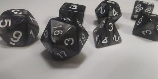Dungeons and Dragons Character Creation for Adults