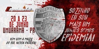 Engenharíadas Paranaense 2019 com a EPIDEMIA !