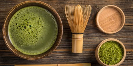 DELICIOUS LITTLE TOKYO: A Traditional Japanese Tea Ceremony with Tea Master of Little Tokyo tickets