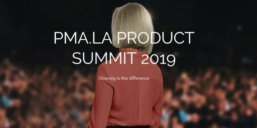 LA Product Summit 2019