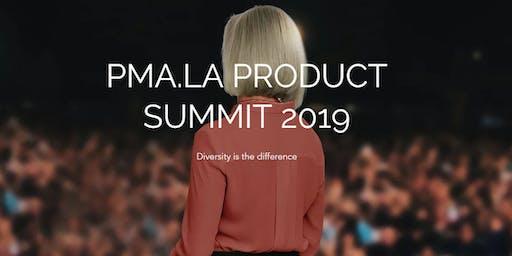 LA Product Summit 2019