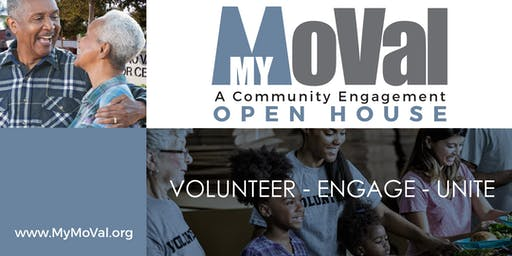 My MoVal Open House