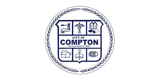 City of Compton 2019 Inaugural Ceremony