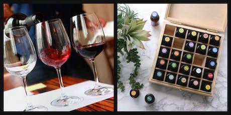Wine and Wellness tickets