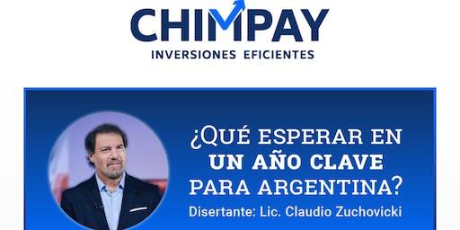 ¿Que esperar en un año clave para la Argentina?