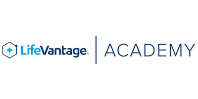 ONLINE LifeVantage Academy - AUGUST 2019