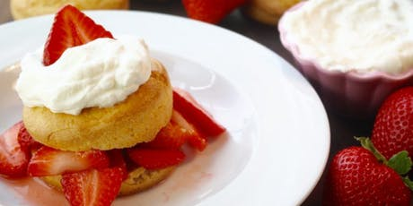 Camp Spatula Kids Cooking Camp - Camp Strawberry Shortcake tickets