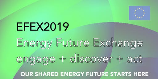 EFEX 2019 Energy Future Exchange
