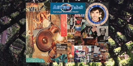 Law of Attraction Vision Board Class
