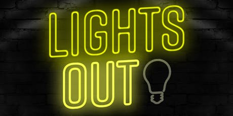 LIGHTS OUT POWERED BY LADY ICONS tickets