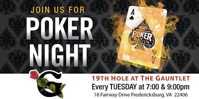 World Tavern Poker