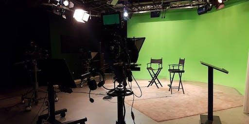 Studio & Training Orientation - July 6