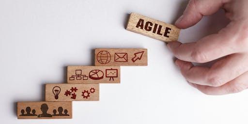 Agile in Sales Workshop