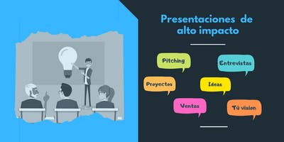Mini taller - Presentaciones de alto impacto
