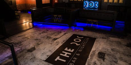SF best Hiphop Nightclub - The Roc tickets