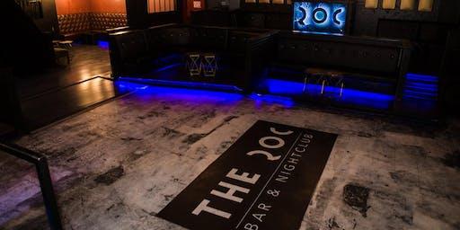 SF best Hiphop Nightclub - The Roc