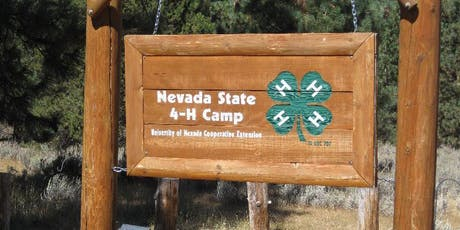 Southern Area 4-H Camp (Mineral County Attendees) tickets