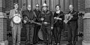 Comet Bluegrass All-Stars Concert