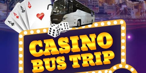 PME CONNECTS TRIPS- CASINO BUS PARTY & TRAVEL TAKEOVER