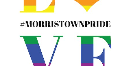 Morristown Pride Sponsorship tickets