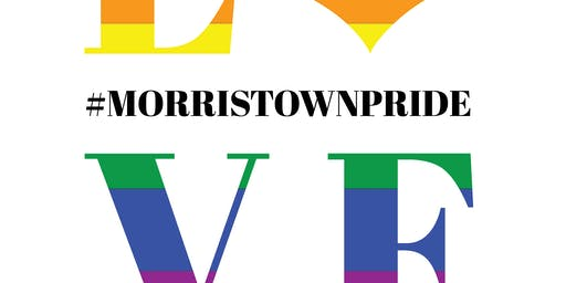 Morristown Pride Sponsorship