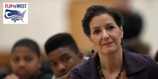 Support Flip the West with Oakland Mayor Libby Schaaf