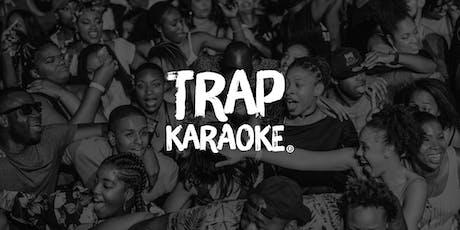TRAP Karaoke: Los Angeles tickets
