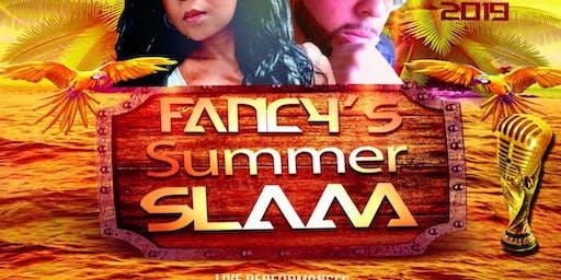Fancy's Summer Slam