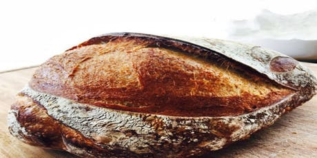 Summer Pastry Chef Program - Beginner Sourdough tickets