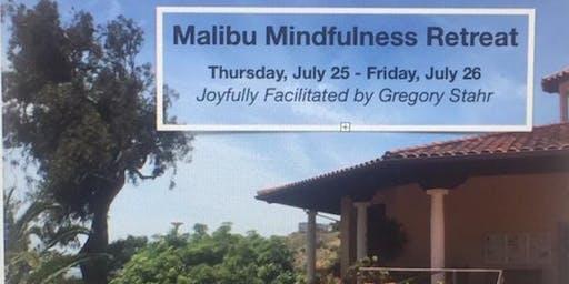 Malibu Mindfulness Retreat