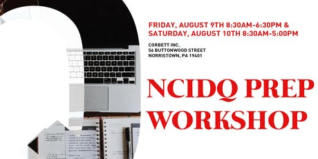 NCIDQ Prep Workshop - PND East tickets