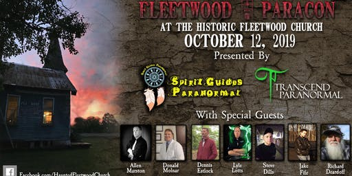 Fleetwood ParaCon
