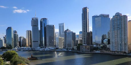 What should our economy look like in 2030? Brisbane Seminar tickets