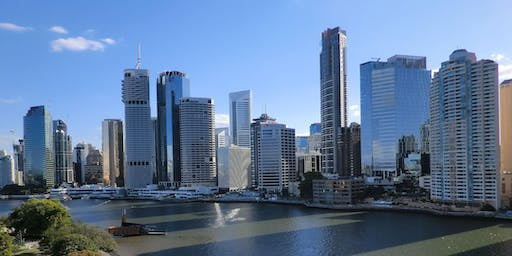 What should our economy look like in 2030? Brisbane Seminar