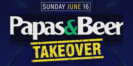 CULTURE INDUSTRY HIPHOP SUNDAYS - PAPAS & BEER TAKEOVER! W DJ FREDY FRESCO @ AVERY LOUNGE! tickets