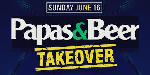 CULTURE INDUSTRY HIPHOP SUNDAYS - PAPAS & BEER TAKEOVER! W DJ FREDY FRESCO @ AVERY LOUNGE!