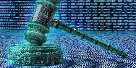Povinnosti zo Zákona o kybernetickej bezpečnosti tickets