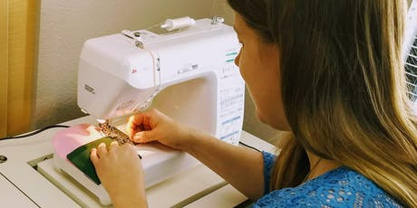 Beginning Sewing Workshop tickets