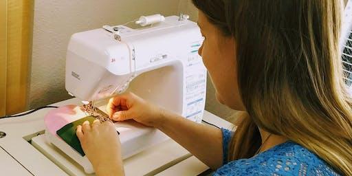 Beginning Sewing Workshop
