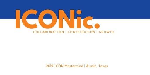 ICONic Mastermind