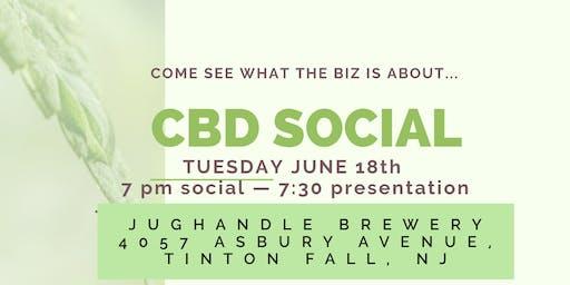 CBD Social