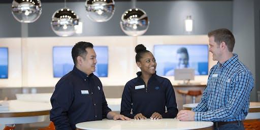 AT&T Retail Hiring Event- Redmond, WA