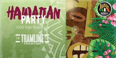 Hawaiian Party tickets