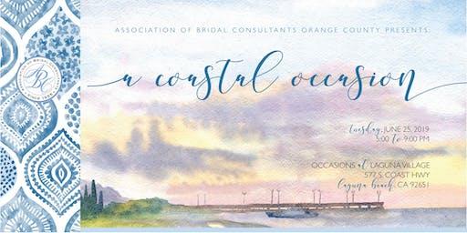 BONUS Summer Social: June's ABC-OC All-Member Social at Occasions of Laguna Village!