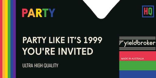 Yieldbroker celebrates 20 years in the market!