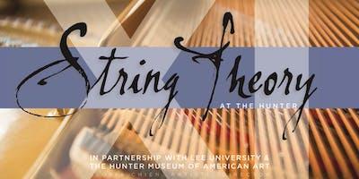 String Theory Season Eleven