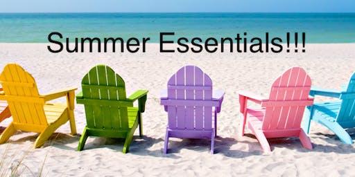Summer EO Workshop